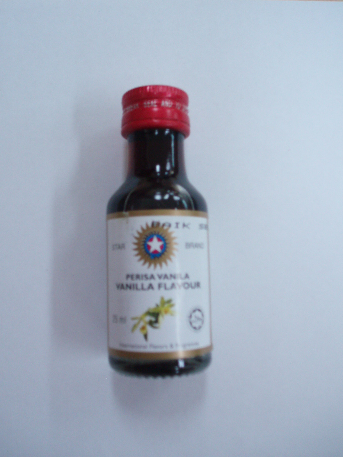 Vanilla Essence-Pattu-25 ml