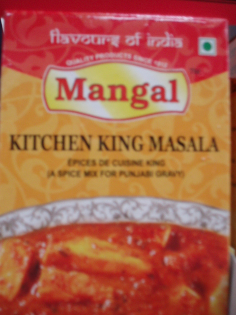 Kitchen King Masala-Mangal-100 gm