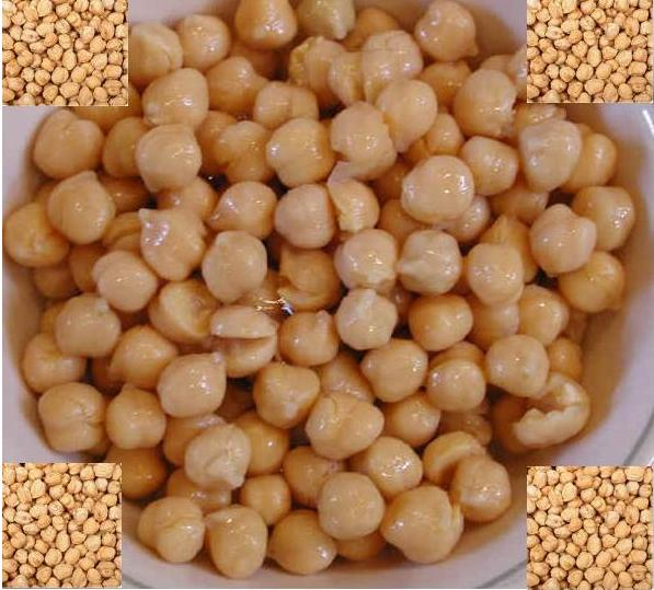 Chick Peas Kabuli 9mm-Pattu-2 Kg
