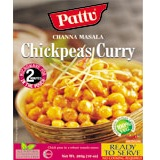 Channa Masala-Pattu-285 gm