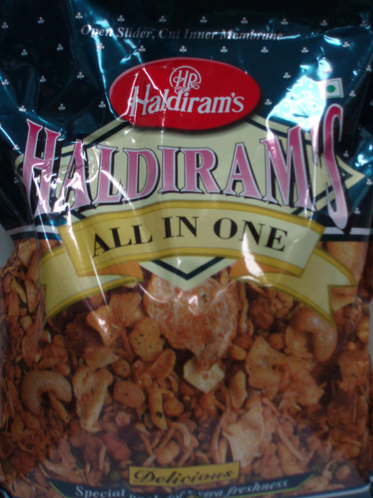 All In One-Haldiram'S-400 gm