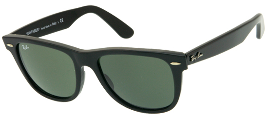 Effective to wear Mix colours Anti reflective RAY-BAN