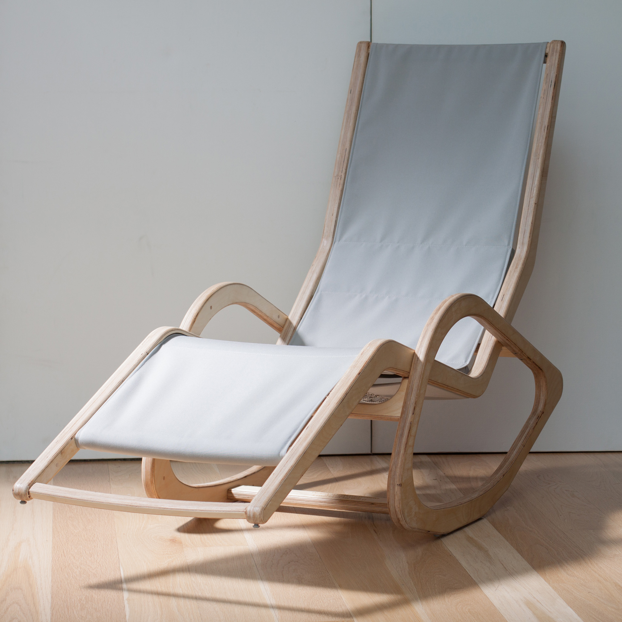 The Onada Siesta Chair is an Ergonomic Recliner.  Size-1100(H) x 580(W) x 1600(L) mm.  Price in Australian Dollars.  $1,500.00 (with Zepals Fabric).  Australian Registered design: 16497/2013 & Certificate of Examination: No. 353522.  Visit www.onada.com.au for more information.